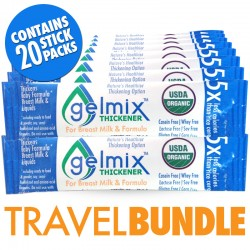 Gelmix Travel Bundle