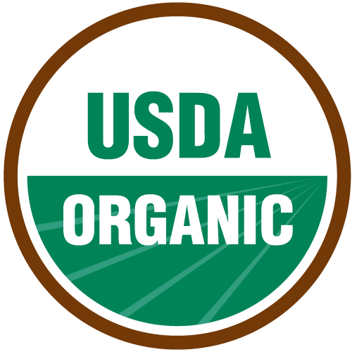 Gelmix Thickener is USDA Organic
